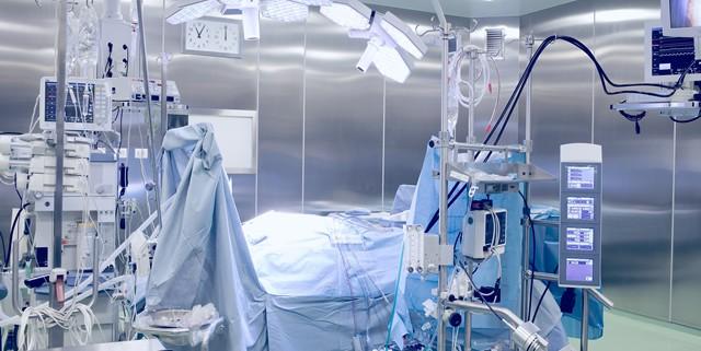 Hostpital