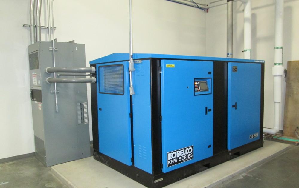 Electronics Industry VFD