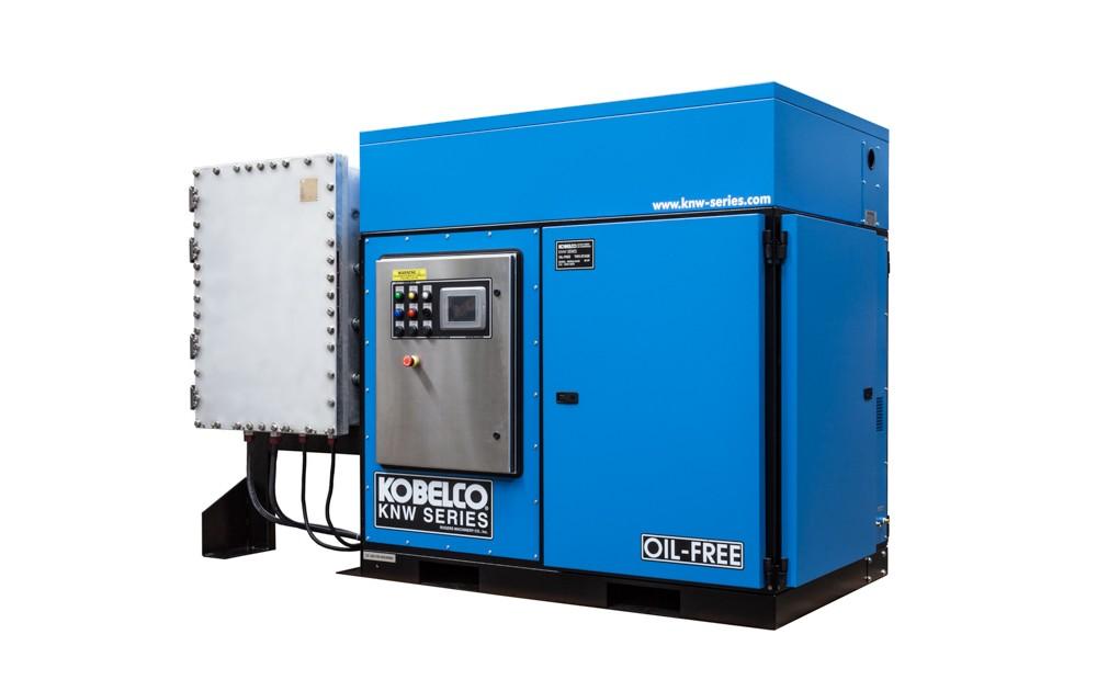 Petro Chem - Nema 7 - Air cooled