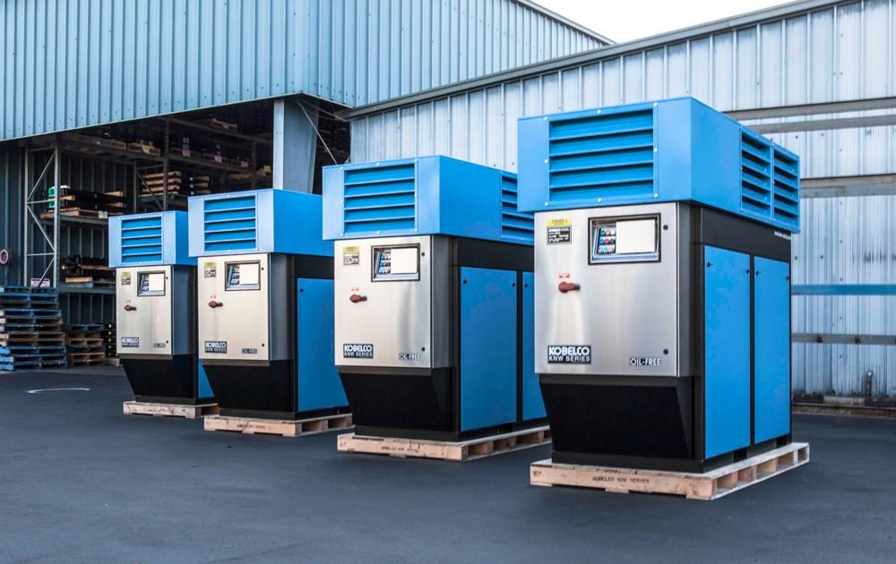 Power generation customer - outdoor - Nema 4X